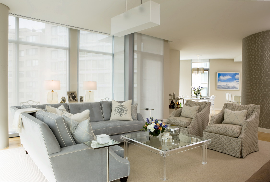 Remarkable Sally Steponkus Creates Contemporary Cool In The West End Home Interior And Landscaping Eliaenasavecom