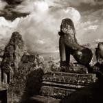 John McDermott's Elegy: Reflections on Angkor