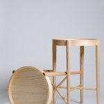 New Year's Baby: Furniture by Bill Gardner