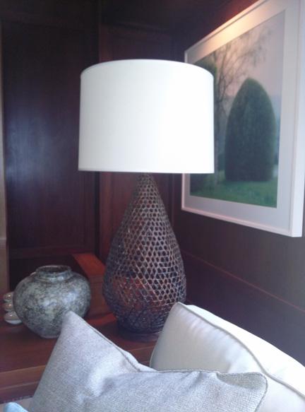 david-lamp
