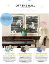 Wallpaper Trends Washingtonian MOM Winter 2015