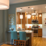 Landis Construction's Before and After Kitchen