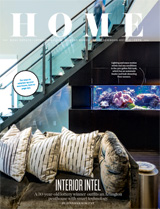 High Tech Living Washingtonian September 2015