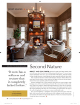 Second Nature Arlington Magazine January/February 2016