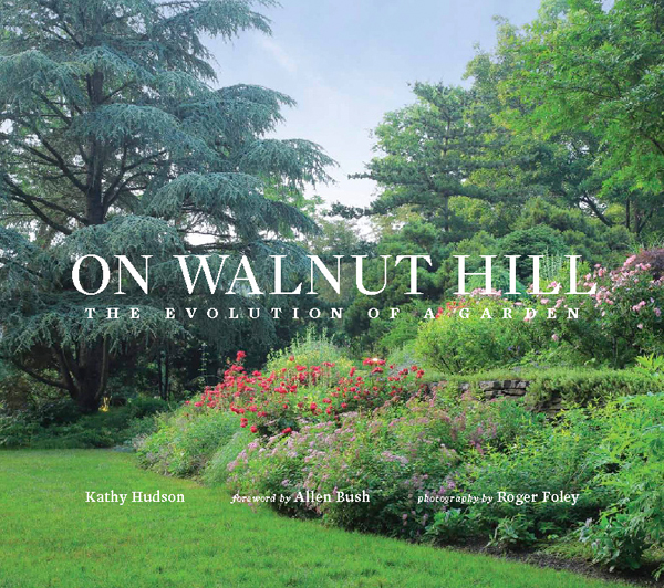 On WalnutHill-Cover