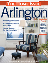 Amazing Additions Arlington Magazine March/April 2016