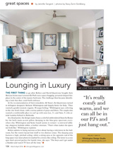 McLean Master Suite Arlington Magazine March/April 2016