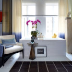 Dreamy Vignettes from Kips Bay