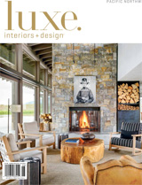 A Moving Montana Retreat Pacific NW Luxe May-June 2016