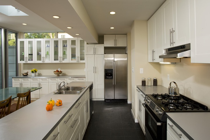 MARKIVBUILDERS - KITCHEN