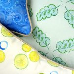 Local Textile Design: Marika Meyer; Mira Jean