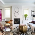 Tricia Huntley's Chic Small Space