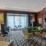 Bygone Grandeur at Kips Bay 2017