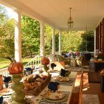 Historic Ellicott City Decorator Show House