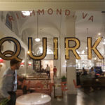 "Richmond's ""Quirky"" Arts District"