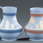 At Auction: 150 Years of Wedgwood