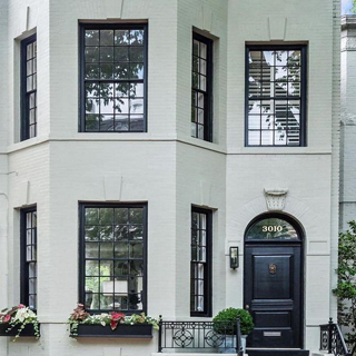 Georgetown House Tour — and More