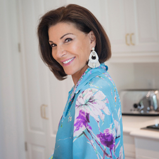 High Point Interviews: Hilary Farr