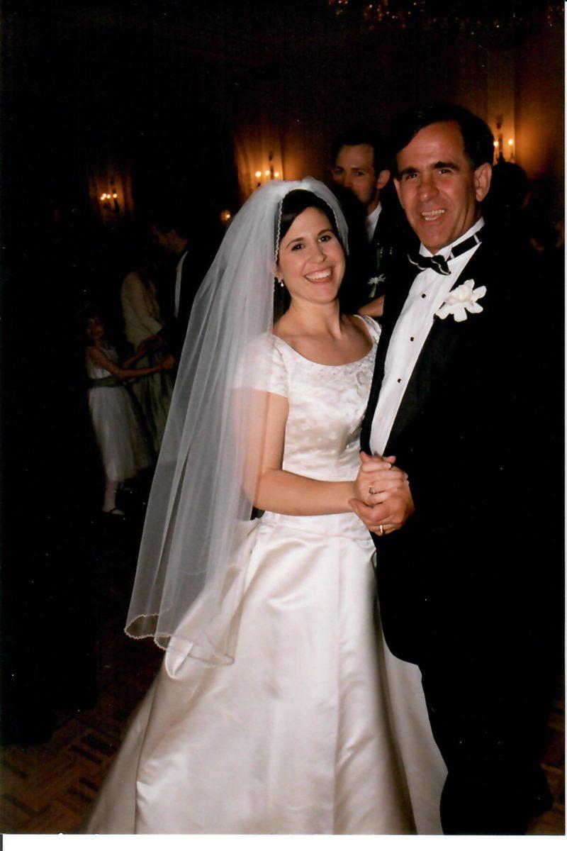Photographer Gerald Martineau; wedding photography; Jim and Jennifer Sergent