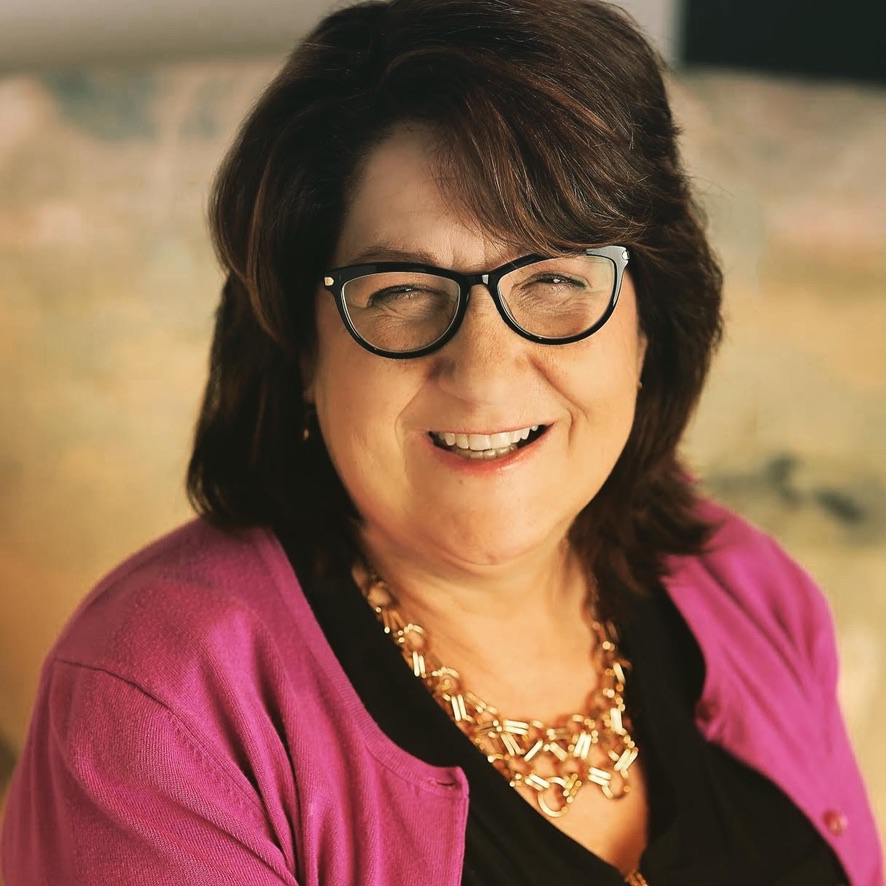 DC showroom manager Debbie Pegher of Century Furniture