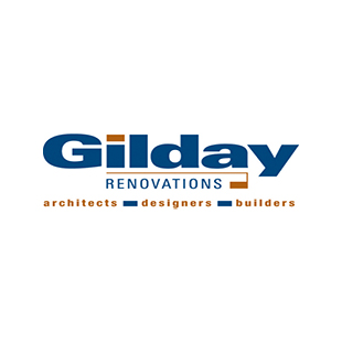 Marketing Samples for Gilday Renovations