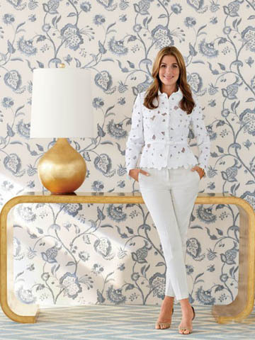 Aerin Lauder Fabric for Kravet