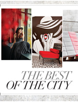 Best of Design: Washington Design Center DC Magazine January 2015