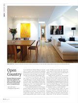 DC Magazine Hunt-Country Modern