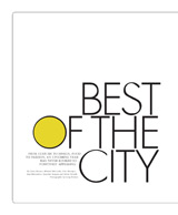DC Magazine Best of the City: Design 2014