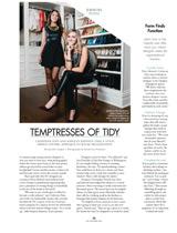 NeatMethod, DC Magazine Jan/Feb 2014