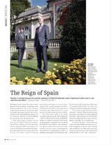 DC Magazine Spain's Culture Invades DC