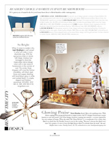 Best of Design: Tricia Huntley DC Magazine January 2015
