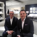 Mitchell Gold, Bob Williams & Their New Tysons Store