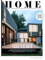 Washingtonian Green Building Trends