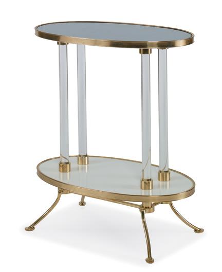 Juliette Cigarette Table