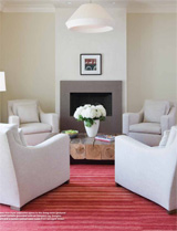 Luxe In-Law Suite Home & Design Fall 2014