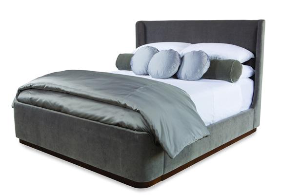 Yvette Bed