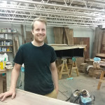 Dylan Grey Design: Handcrafted Furniture
