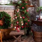 Linda Hobbins' Spectacular Custom Wreaths